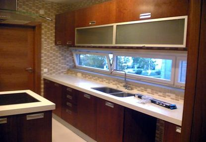 Picture of Custom made Kitchen