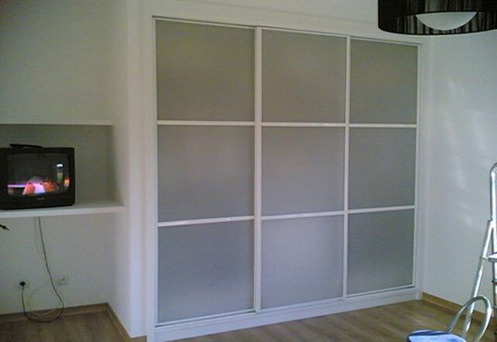 Picture Of Custom Made Closet